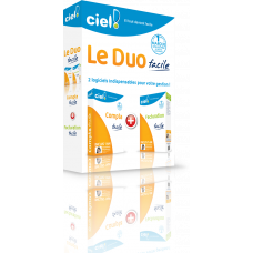 COFFRET ALL-IN CIEL LE DUO FACILE
