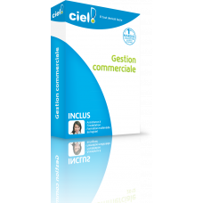 COFFRET ALL-IN CIEL GESTION COMMERCIALE PREMIUM
