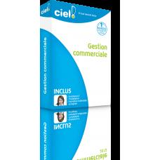 CIEL GESTION COMMERCIALE PREMIUM