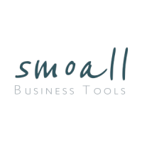 Smoall - TPE - abonnement mensuel (2 utilisateurs)